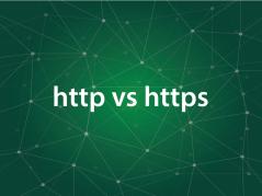 Google: Μη ασφαλείς οι http σελίδες